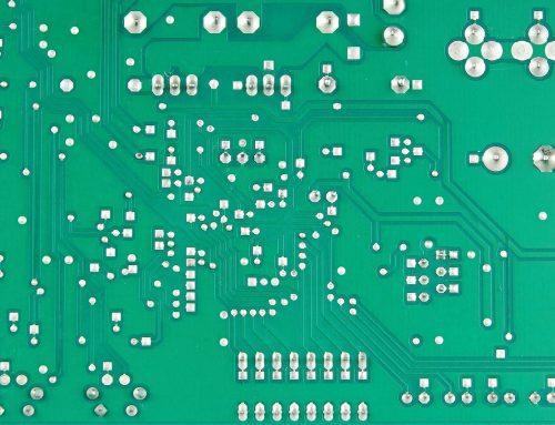 How to Repair a Burned Circuit Board